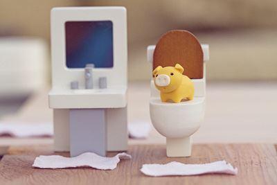 トイレトレーニングをする子どもの画像2