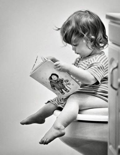 トイレトレーニングをする子どもの画像3