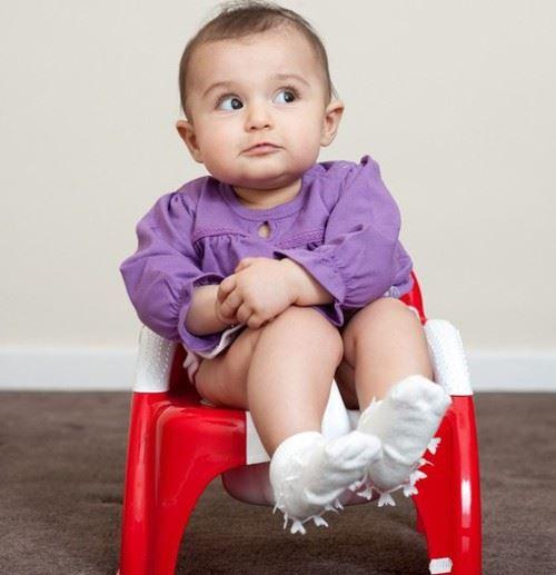 トイレトレーニングをする子どもの画像4