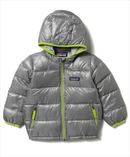 Patagonia 15 Baby Hi-Loft Down Sweater Hoody
