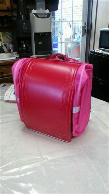 ランドセル用補助バッグ「サンドセル」の画像2