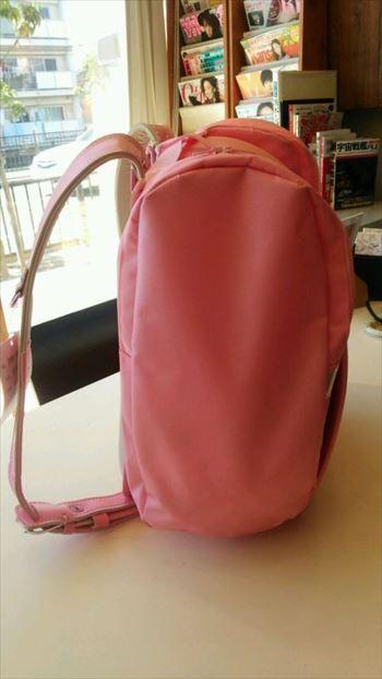 ランドセル用補助バッグ「サンドセル」の画像5