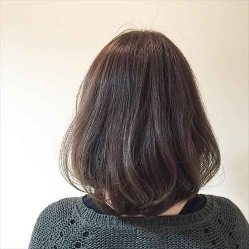 入園式・卒園式でママにおすすめの髪型イメージ