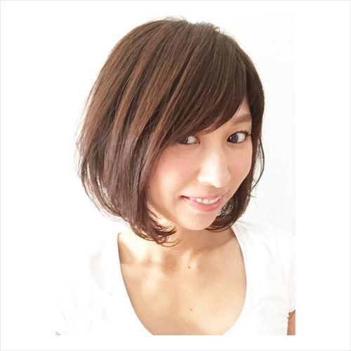 入園式・卒園式でママにおすすめの髪型ミディアムボブの画像4